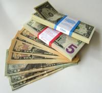 Geld in die USA überweisen