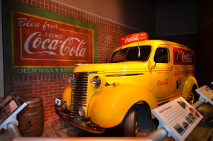 Coca Cola Auto