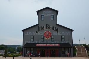 jim beam stillhouse bourbon trail